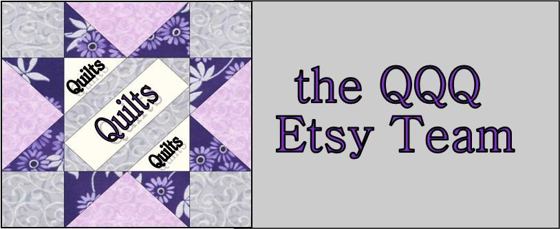 Quilts Quilts Quilts Etsy Team