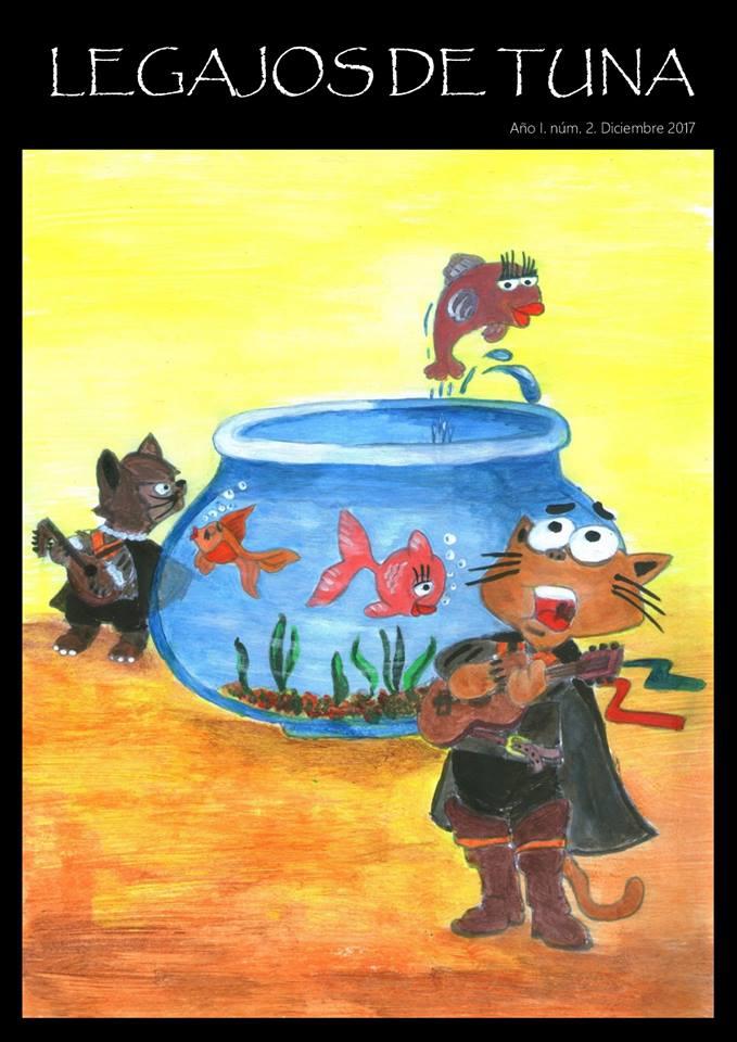 Legajos de Tuna n.º2