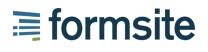 FormSite - Crie seu formulário deo contato grátis