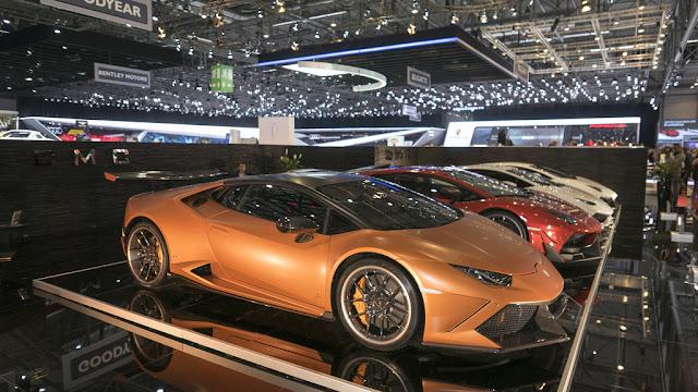 2015 Lamborghini Huracan Price