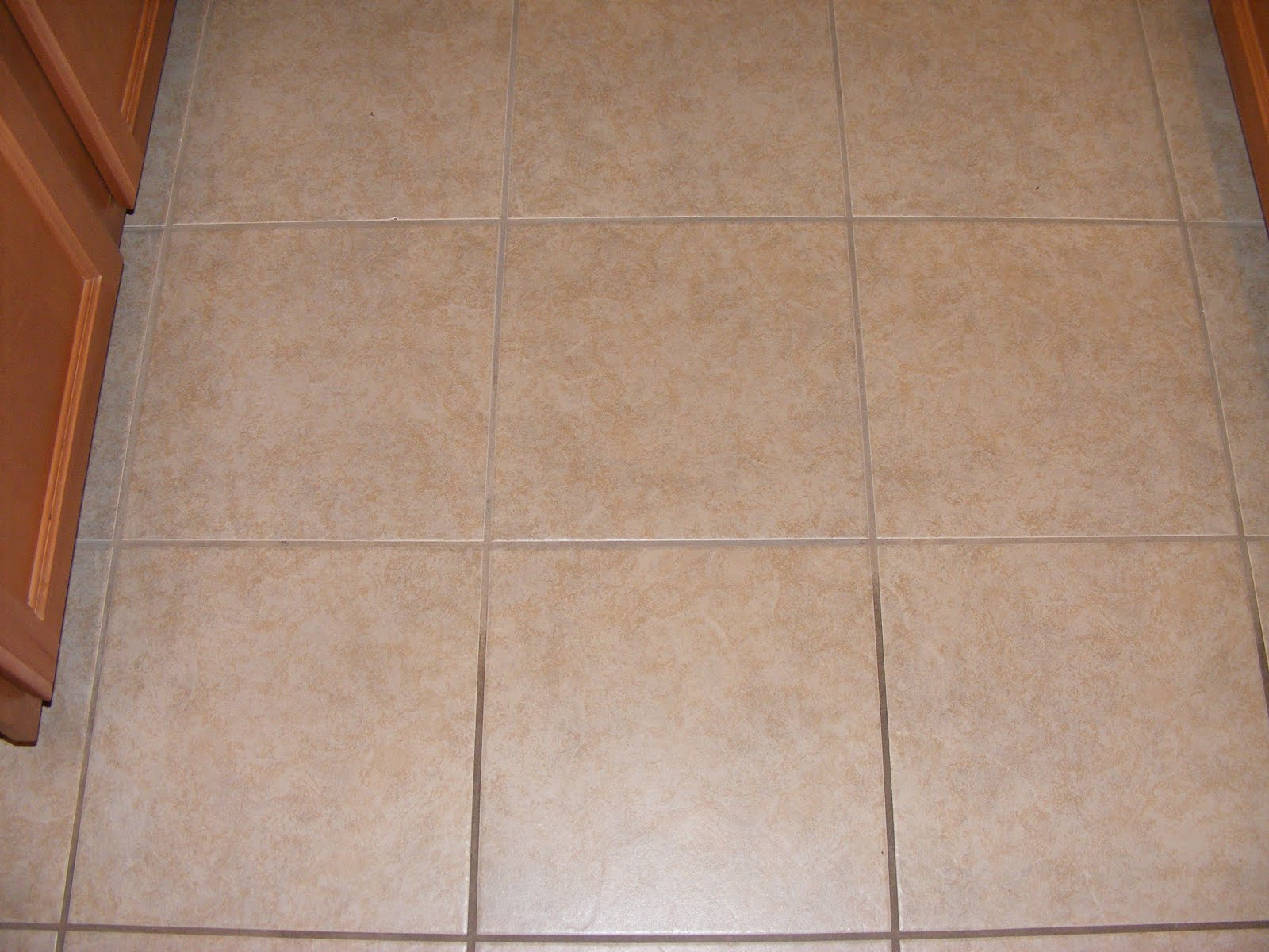 Amazing Grout Cleaner - Bathroom floor tile cleaning products