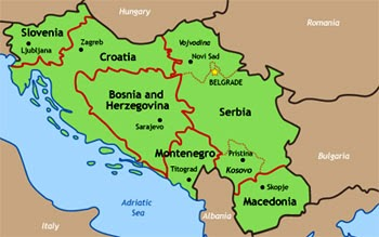 Peran Muslim di Montenegro