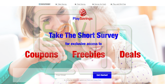 PlaySavings