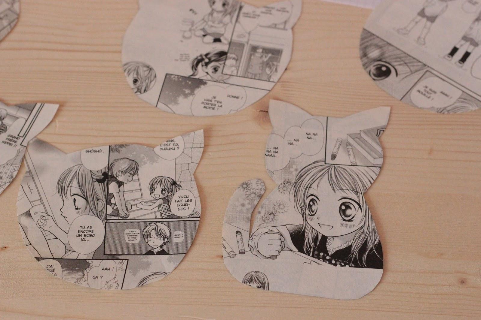 manga chat