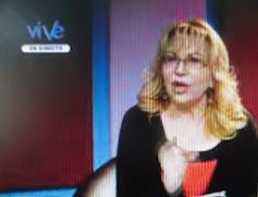 Presidenta del Idenna Amalia Sáez habla sobre la garantía de los derechos de la infancia venezolana