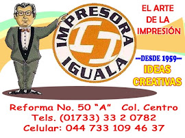 Imprenta Iguala