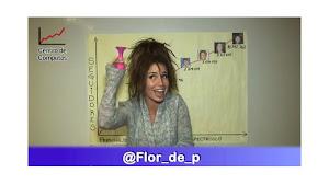 Twitter Florencia Peña