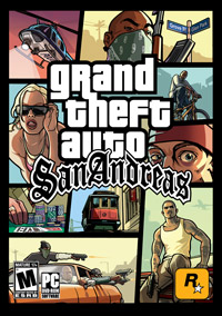 Grand Theft Auto San Andreas 1mb High Compressed