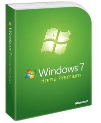 windows 7 home premium serial
