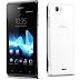 Spesifikasi Dan Harga Sony Xperia J ST26i Terbaru