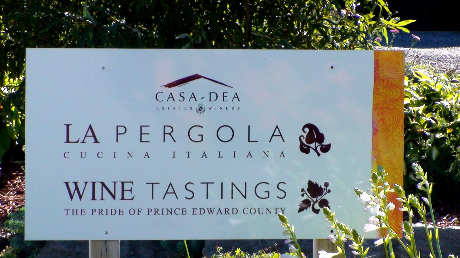 Casa-Dea winery