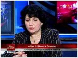 Membru Comitet Director: