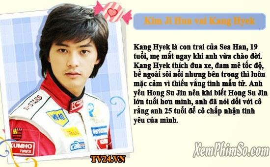 Soon Jin Cô Bé Lọ Lem xemphimso 3 1