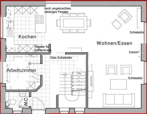 wir bauen ein zuhause oktober 2012. Black Bedroom Furniture Sets. Home Design Ideas