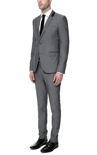 Vestiti Per Matrimonio Uomo Zara : Los mundos de miranda toque masculino