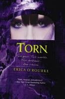 Torn - Erica O'Rurke [PDF | Español | 1.01 MB]