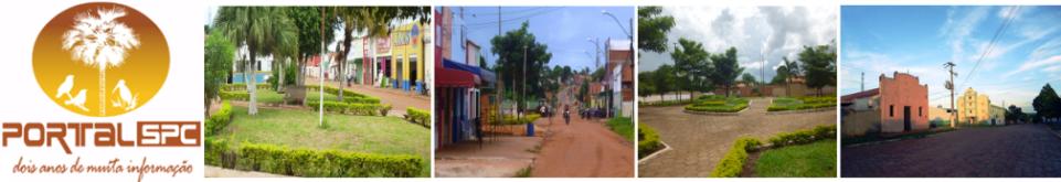 Portal São Pedro dos Crentes, MA