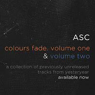 Buy Colours Fade (Vol 1&2)