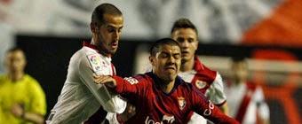 Soccer Spain 2014