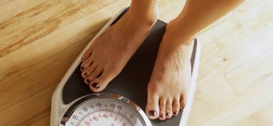 Tips Aman Menambah Berat Badan