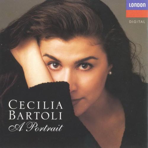 Cecilia Bartoli A Portrait