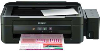 Скачать драйверам на принтер epson l350
