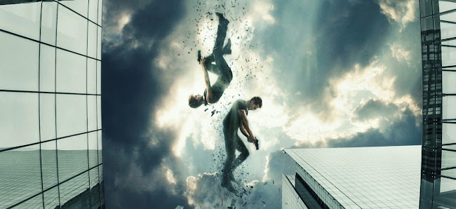 Watch Insurgent (2015) Online Free Full Movie HD