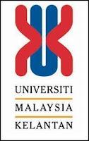 Jawatan Kerja Kosong Universiti Malaysia Kelantan (UMK)