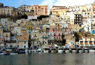 Sicilien, Italien