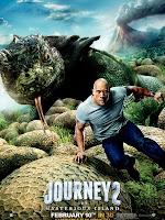 Journey 2: Hòn đảo huyền bí 3D