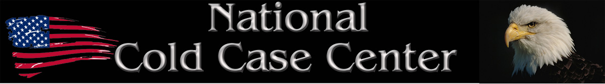 National Cold Case Center