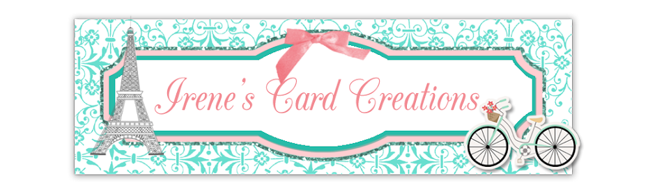 Irene's Card Creations