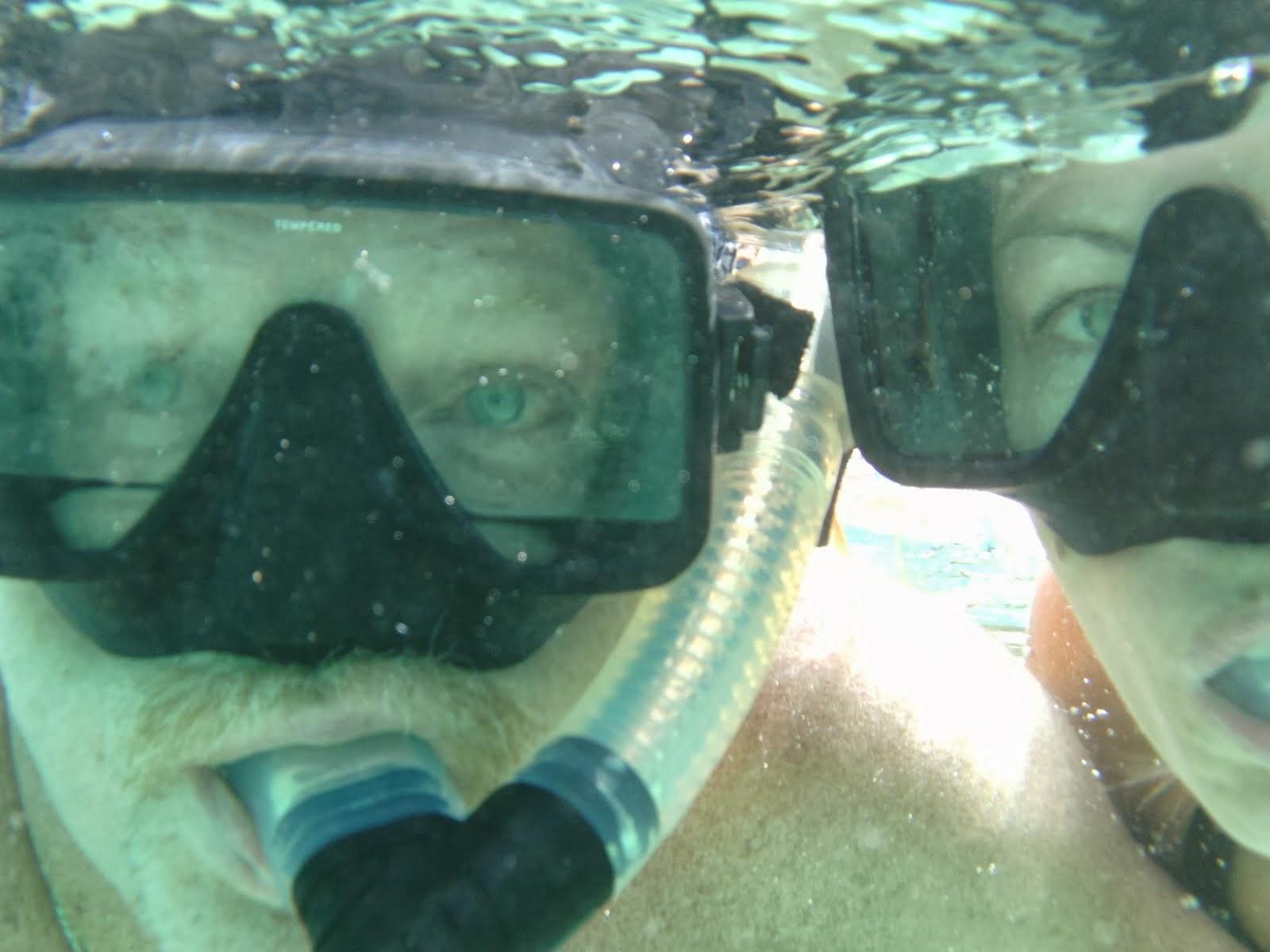 Snorkel Selfy