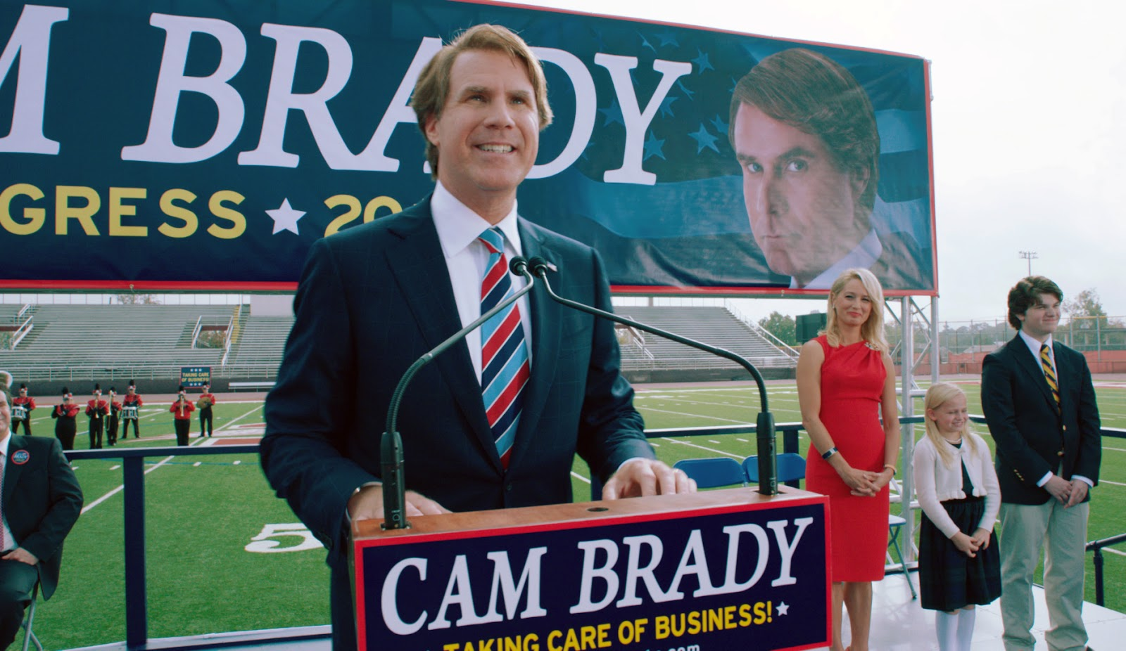 Campaign Cam Brady Quotes. QuotesGram