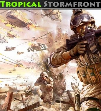 Download Tropical Stormfront Full Version
