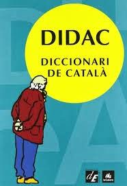 Diccionari de llengua catalana