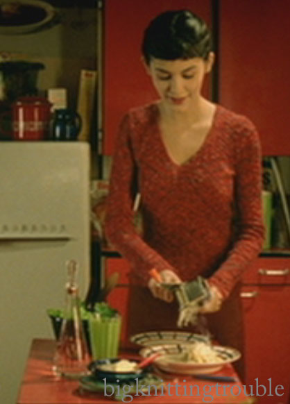 Big Knitting Trouble Knitwear At The Movies Am 233 Lie