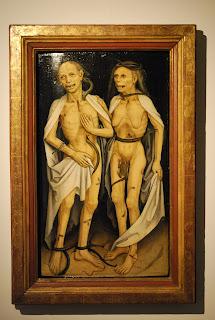 Peste-mort-Musée Strasbourg