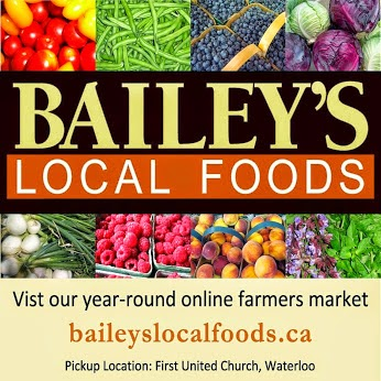 Bailey's Local Foods