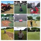 Course Maintenance Photos 2017-2019