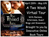 Nadja Notarini's The Third Fate Tour
