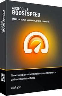 Download Auslogics BoostSpeed Premium 7 + Serial