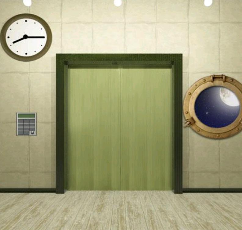 Solved 100 doors runaway level 1 to 10 walkthough for 100 door walkthrough