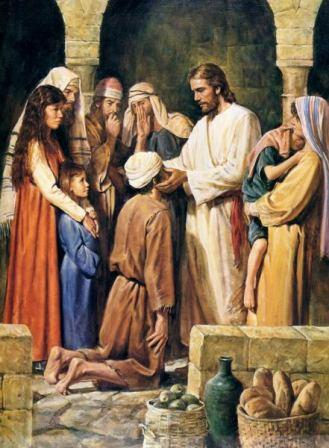 7 miracles of christ Throughout the new testament are recounts of the miracles that jesus performed to give proof that he was indeed the son of god and the messiah foretold of in the old testament john chose to.