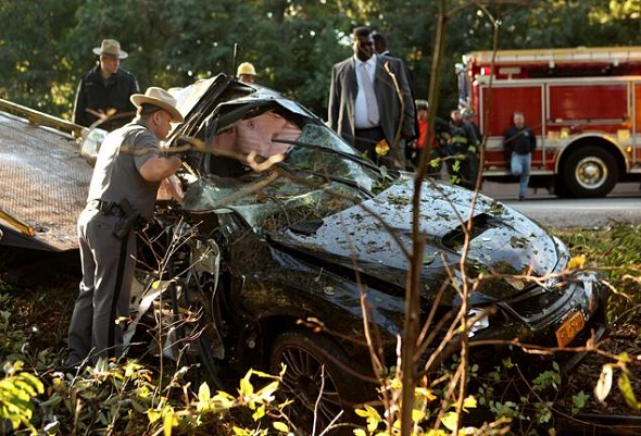 Car Accident In Hicksville Ny Today