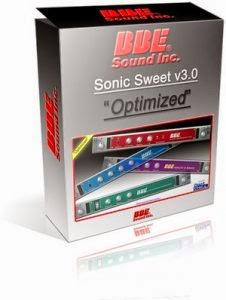 Baixar BBE Sound Sonic Sweet Optimized v3.0.0