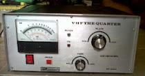 BOOSTER VHF HOMEBREW (DIJUAL)
