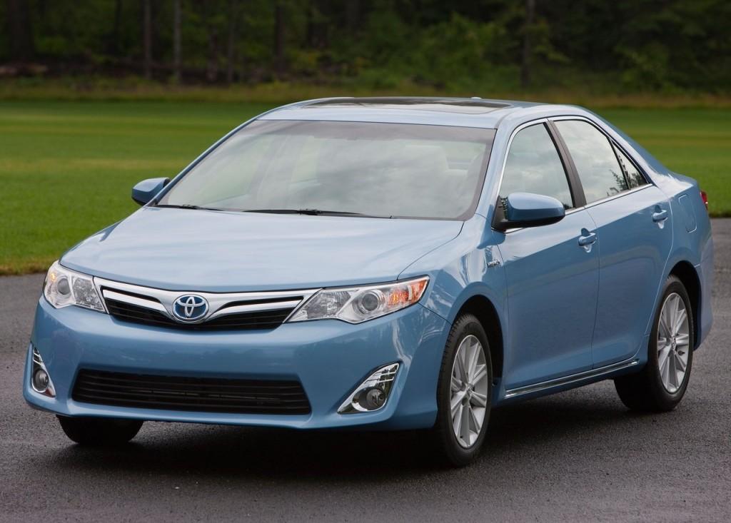 new car releases 2013Car Reviews Toyota Camry 2013  carmadness  car reviews  car