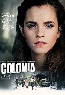 Tình Thời Loạn - Colonia