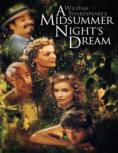 Ver El sueño de una noche de verano (1999) Online